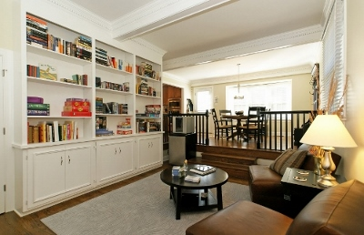 Library of 2106 Wilshire Drive