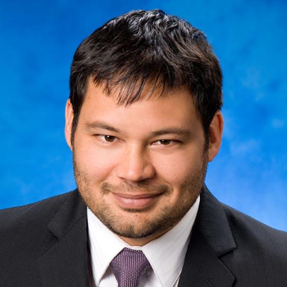 Oliver Bajracharya