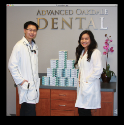 Tuan Do, DDS and  Cassandra Nguyen, DMD