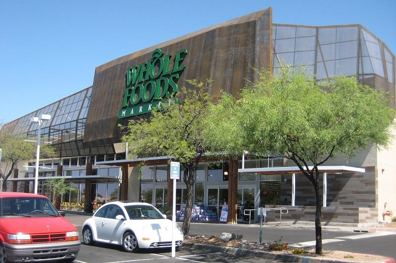River Center Whole Foods