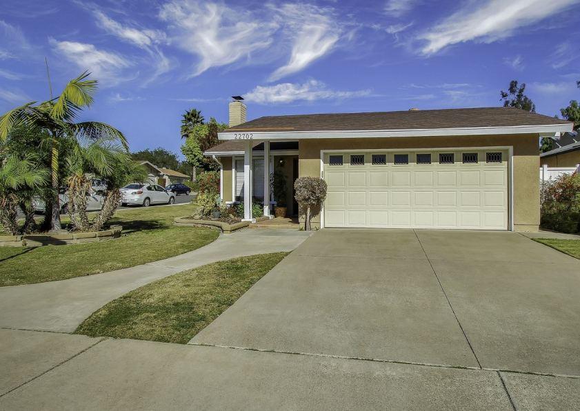 22702 Via Santa Rosa, Mission Viejo, CA