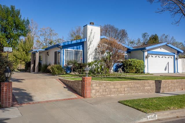4947 Ringwood Street, Simi Valley, CA