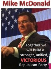 Nevada State Republican Chairman