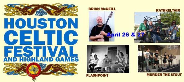 2014 Festival Headliners