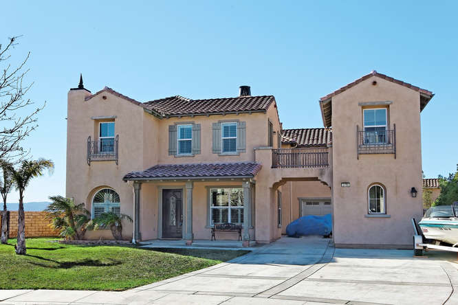 3705 Prairie Ridge Ct., Simi Valley