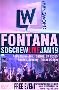 Living Word Fontana
