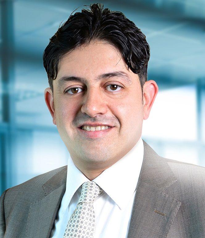 Mahmoud Nimer, General Manager, StarLink