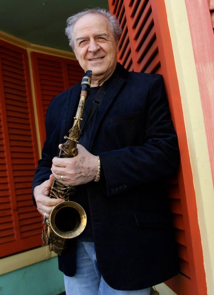 Ron Aprea - Saxophone Artist / Master Teacher
