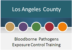 Los angeles county approves online bloodborne pathogens for Bloodborne pathogens for tattoo artists