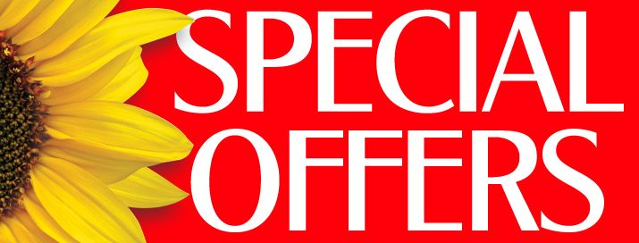 Atlantic Offers special offers