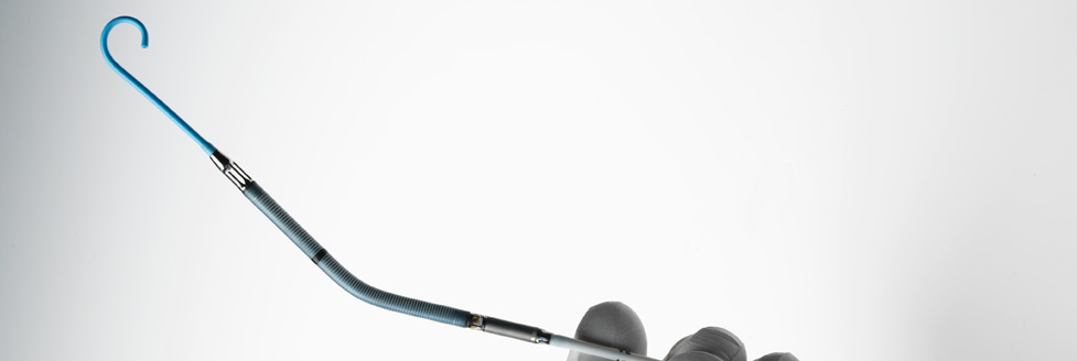 Florida Hospital DeLand's Impella Device is the world's smallest heart pump.