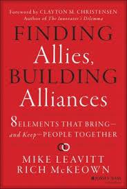 Finding Allies, Building Alliances