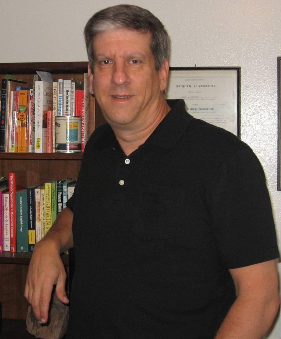 David B. Woodside