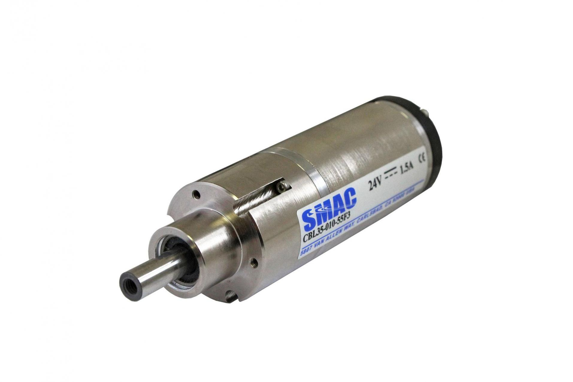 SMAC CBL35 Electric Cylinder