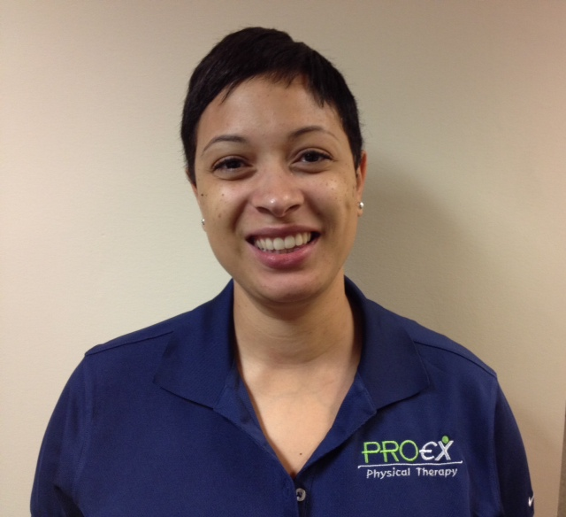 ProEx Physical Therapy Shaneka Dubose picture