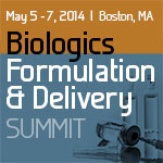 Biologics, Formulation & Delivery Summit