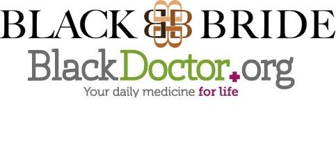 BlackBride.com + BlackDoctor.org Official Logos