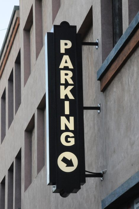 Parking Management and Valet Parking Services for Los Angeles and Orange County