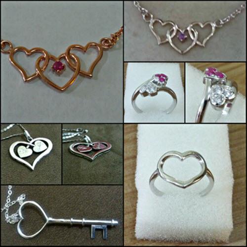 Valentine's Day Gift Ideas Press Release
