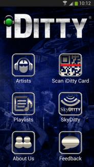 iDitty.net