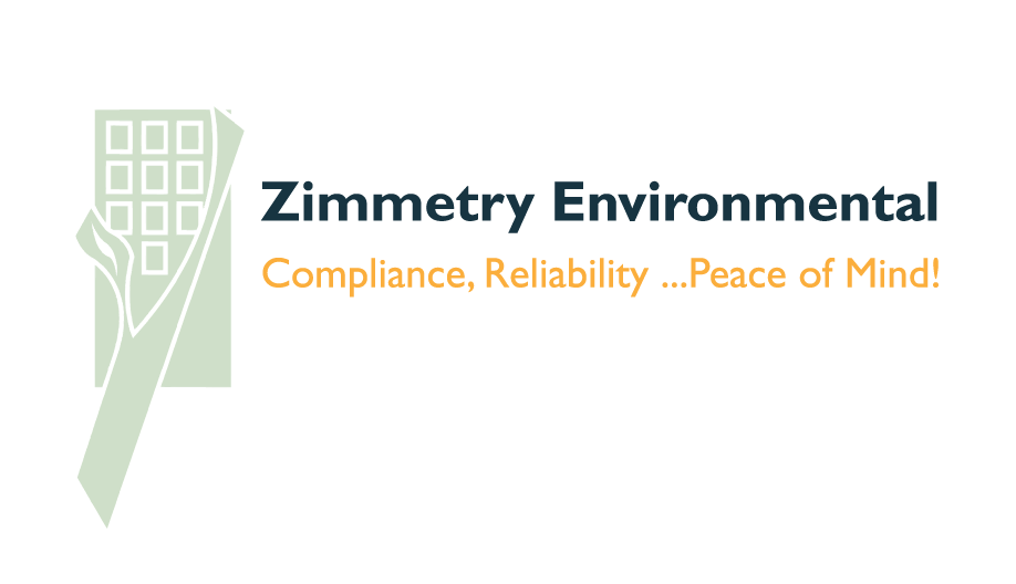Zimmetry Environmental logo