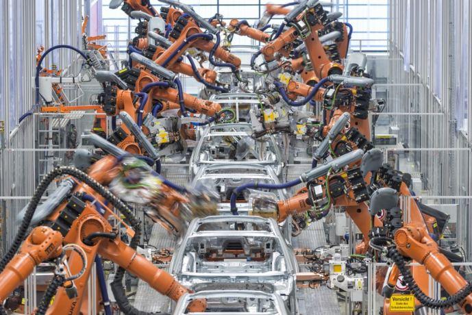 Body Shop Audi A3