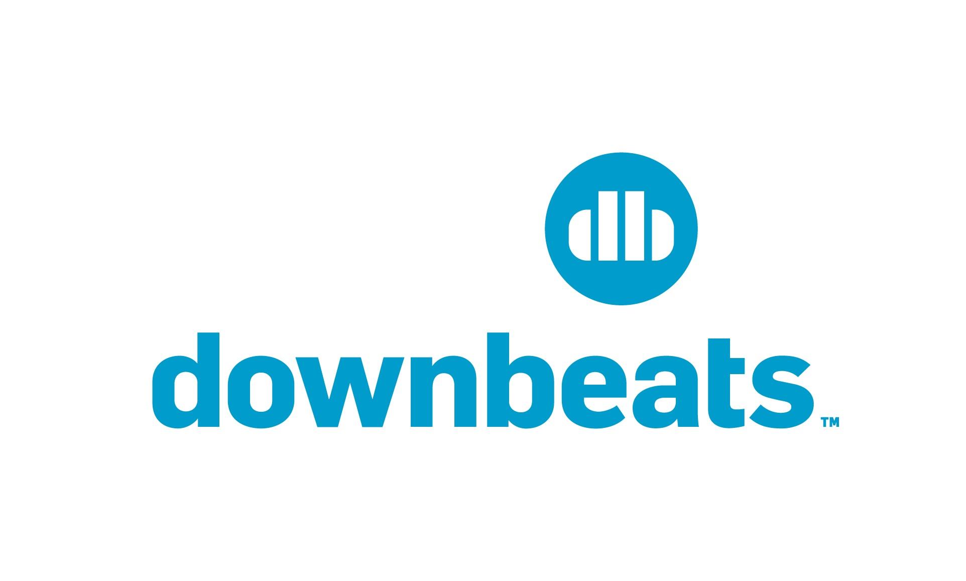 DownBeats_Company Logo