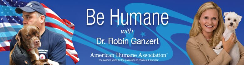 """Be Humane"" on Pet Life Radio"