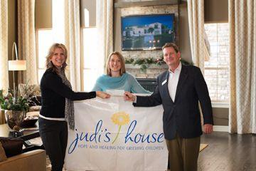 Judi's House