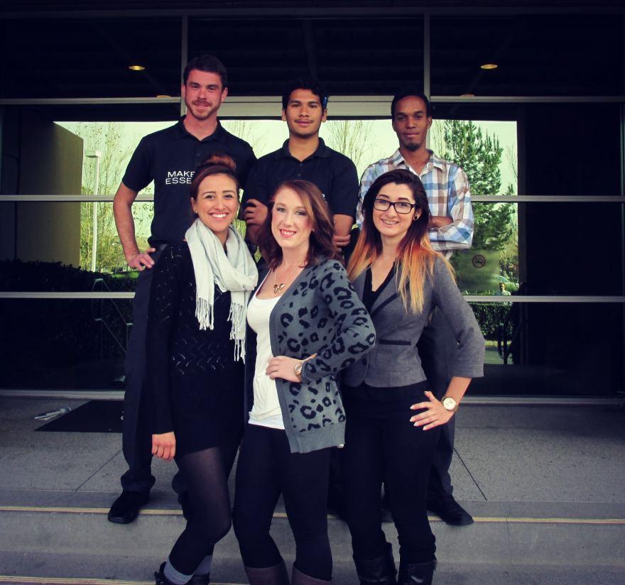 Innovative Marketing Team