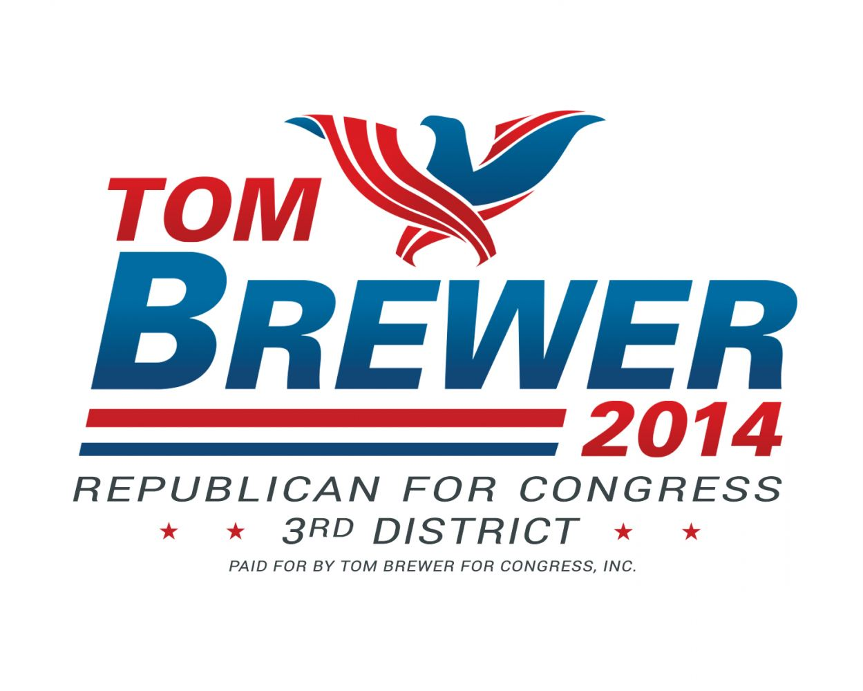 Tom Brewer for Congress