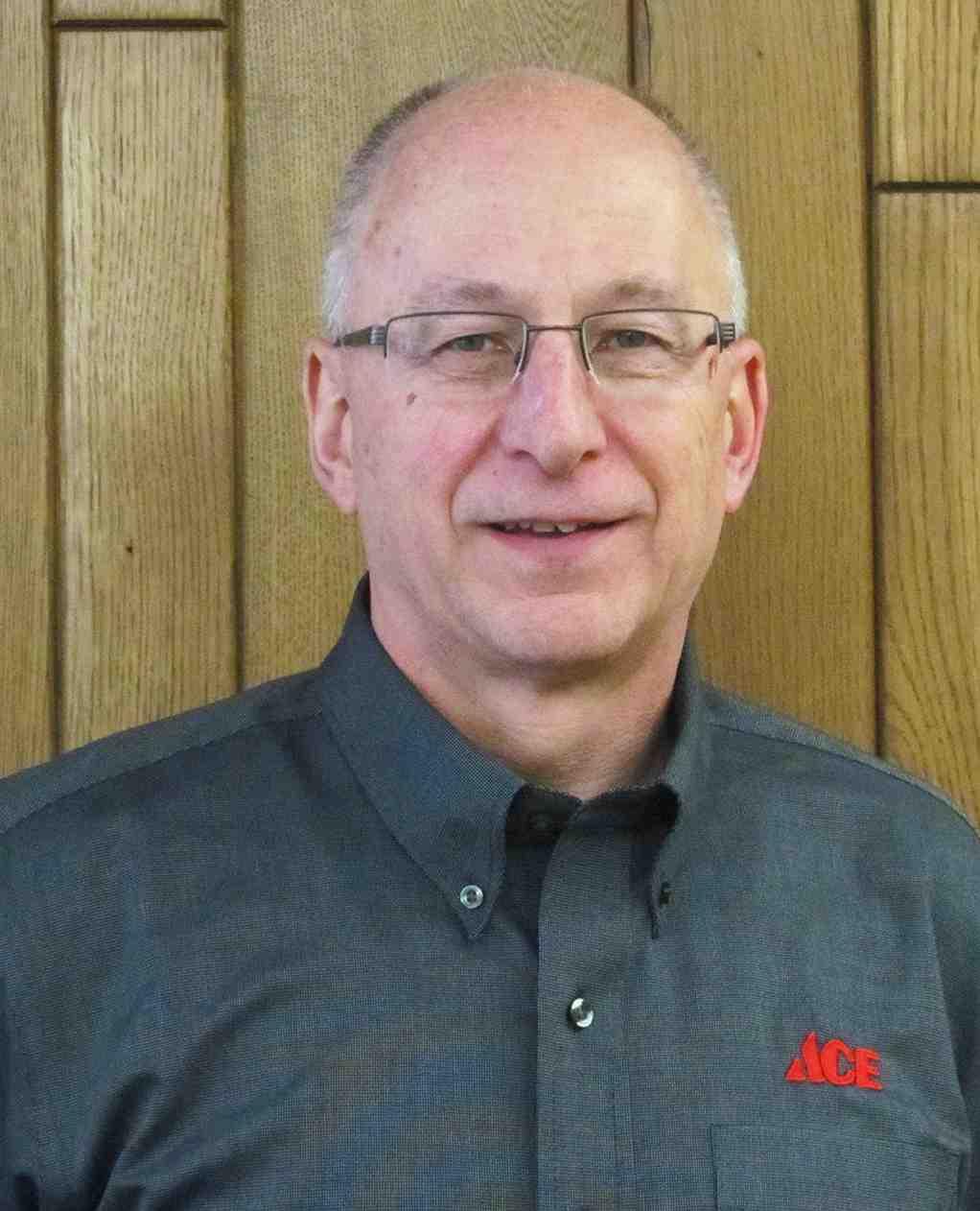 New ACO Inc. President Mark VandenBerg