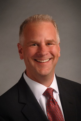 David Labuskes, CTS, RCDD, Executive Director and CEO, InfoComm International