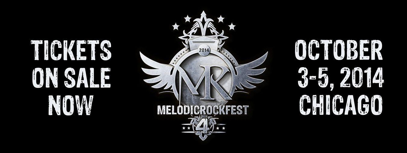 Melodicrockfest 4