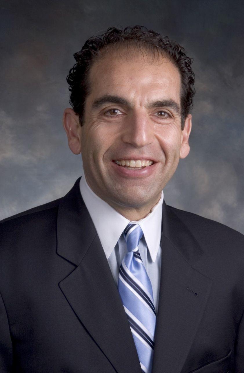 Don Kazanjian, Lee Ontario President