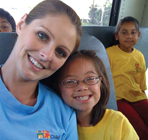 YMCA Inclusion Program for Special Need Kids