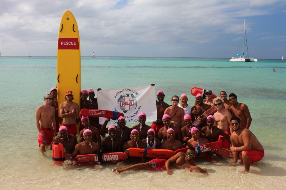 ISLA Volunteers in the Dominican Republic