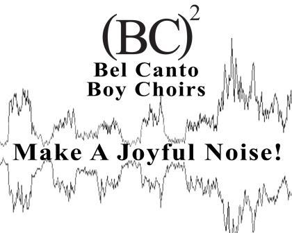 Bel Canto Boy Choirs Make a Joyful Noise