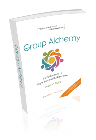Group Alchemy: The Six Elements of Highly Successful Collaboration