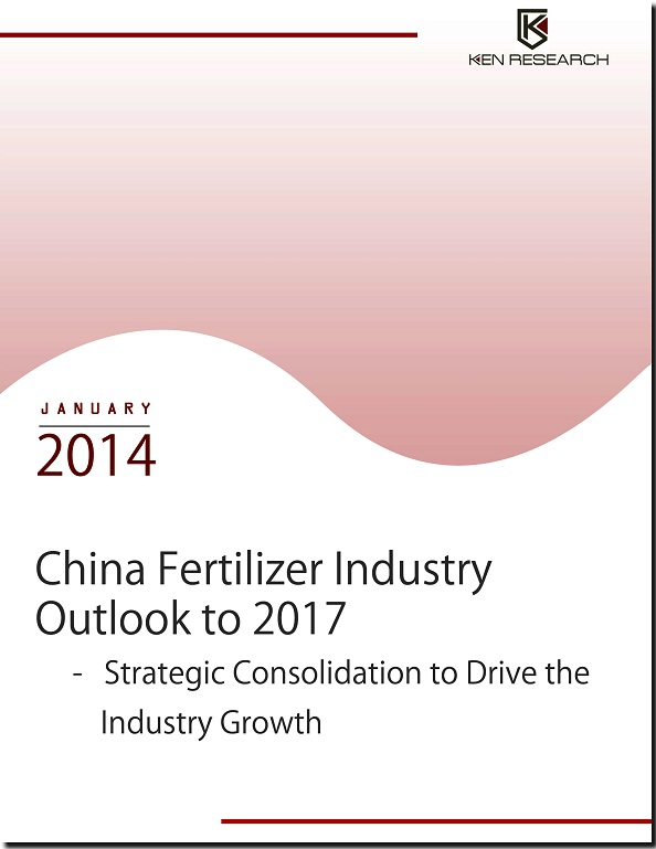 China Fertilizer Cover Page