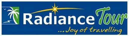 Radiance Tour