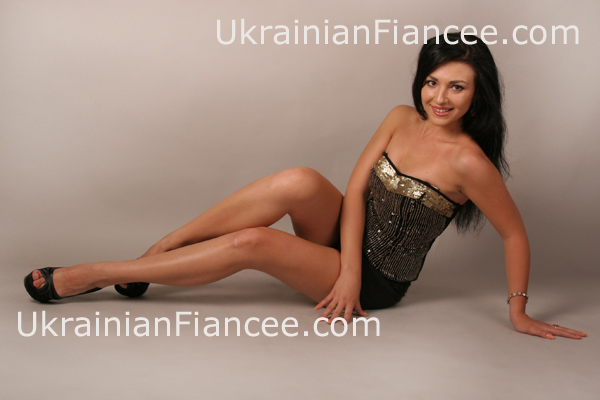 Ukrainian bride - Julia 315 - at UFMA Kharkov