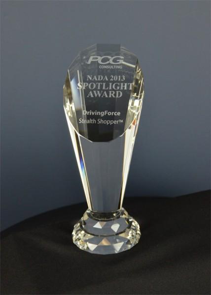 PCG Spotlight Awards