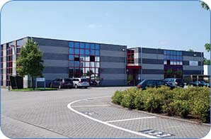 Saint-Gobain Seals Group's Kontich, Belgium location