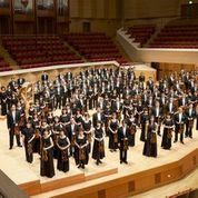 Tokyo Philharmonic_Photo K. Miura