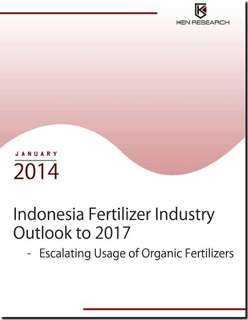 Indonesia Fertilizer Cover Page