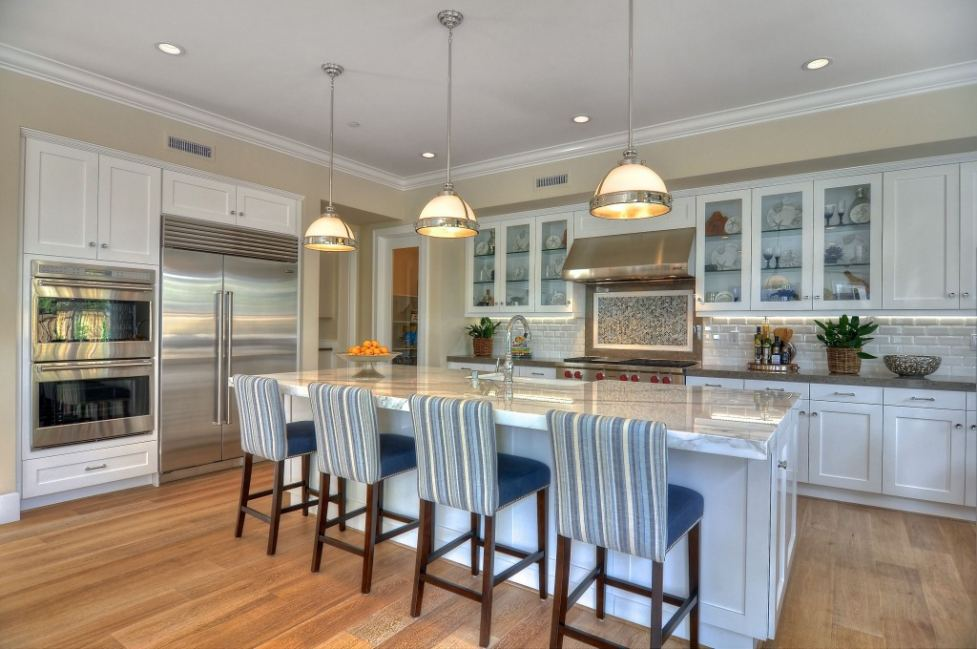 Vancouver Kitchen Remodeling 2014