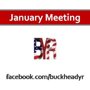 BYR held its January chapter meeting on Tues 1/21.