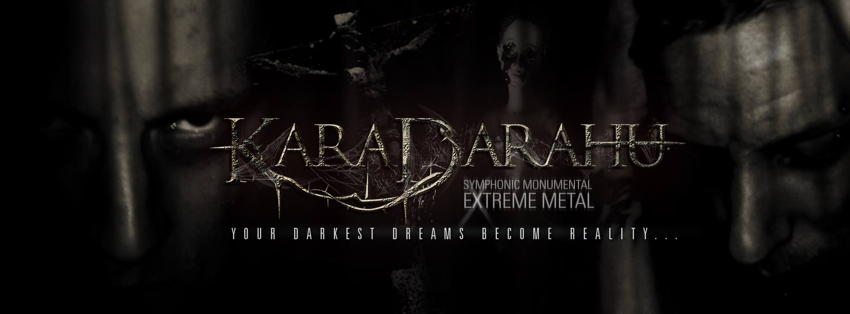 Kara Darahu - Your Darkest Dreams Become Reality..