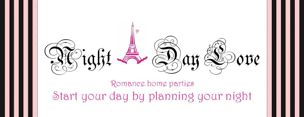 Night and Day Love 1
